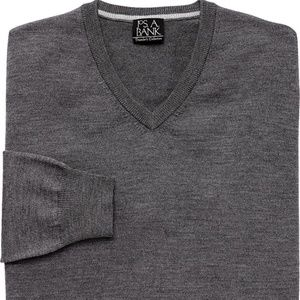 Jos A Bank travellers collection Sweater Mens L